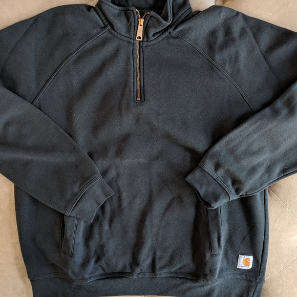 Carhartt Other - Men's Carhartt pullover